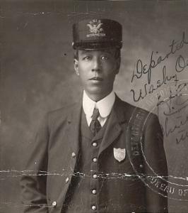 Quan Foy photo 1908