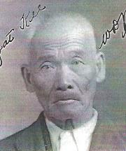 Photo of Jock Yat Kee