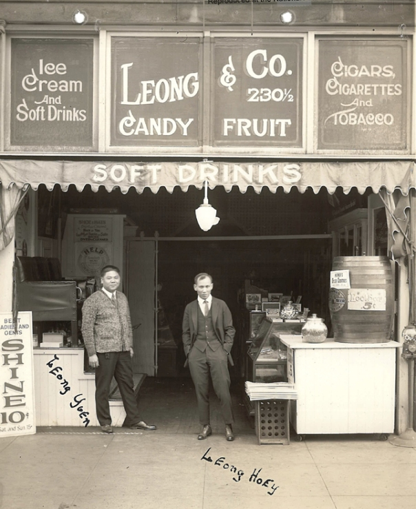 Photo of Leong & Co. Store