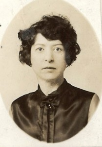 Photo of Cleo Barnes