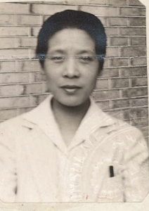 Photo of Kwong Wen-Yin