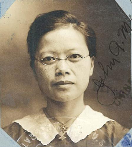 Senn Pauline Poy Ling