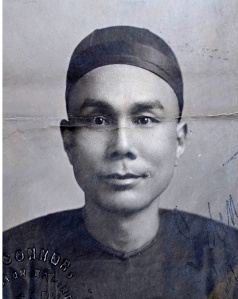 Yee Gim 1905 Portrait