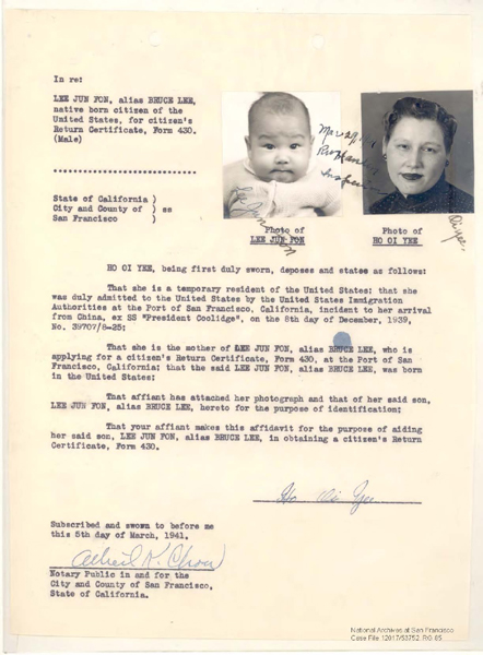 application for citizen\'s return certificate | Chinese Exclusion Act ...