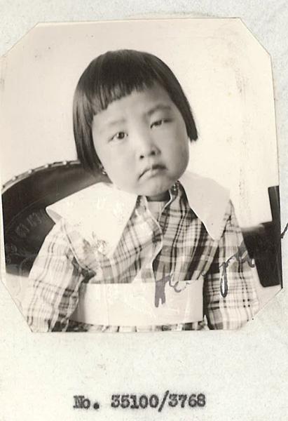 Wong Florence 1921