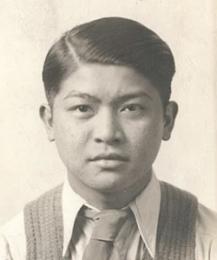 Mar Jim Sing M143 1933