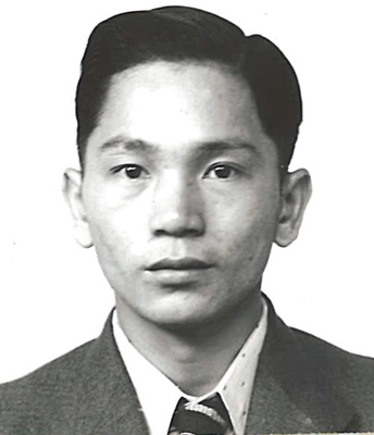 Chin Wah Pon 1940