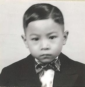 Lee Hong Tun 1940
