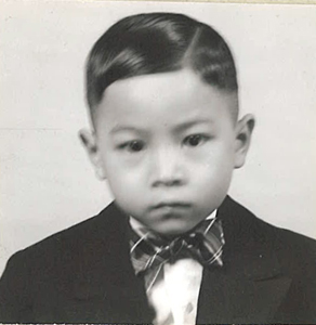 Lee Hong Tun 1940