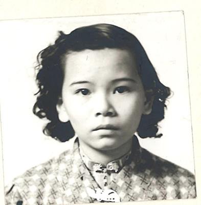 Mei Lai Gay Agnes 1940 photo