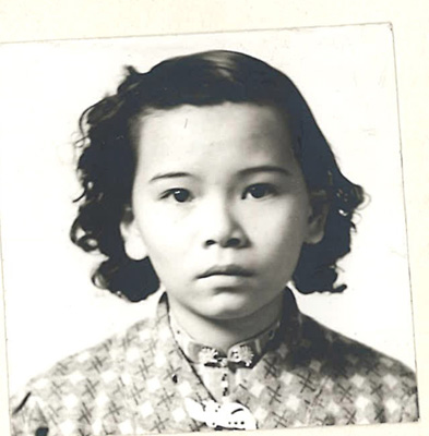 Mei Lai Gay Agnes 1940 photo