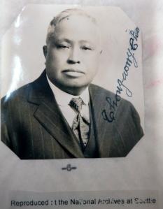 Chong Wong Chong