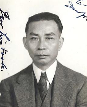 Jew Lin Fook