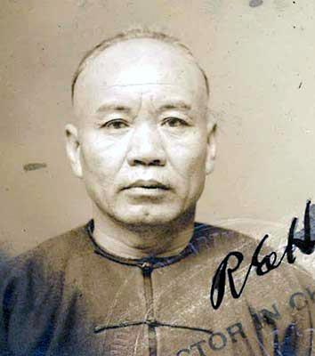 Leong Yip 1912